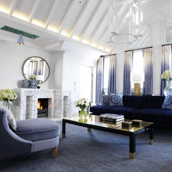 Designer Style: David Collins