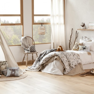 Fairbanks Collection @Zara Home Kids