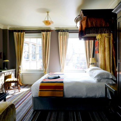 SpaceZetterTownhouseSuite