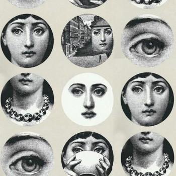 Designer Style: Piero Fornasetti