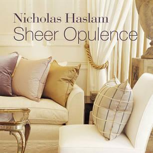 Designer Style: Nicholas Haslam