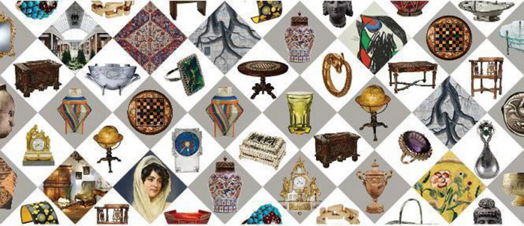 Olympia Art & Antiques Fair