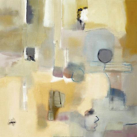 Nancy Ortenstone @John Lewis